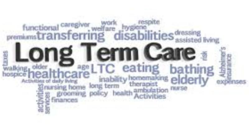 Individual Long Term Care Coverage