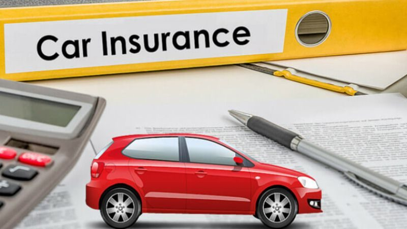 A Guide to Company Car Insurance