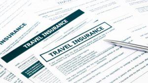 Understanding Travel Insurance Policy