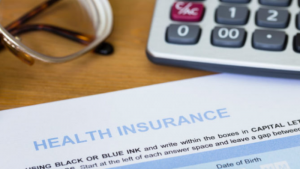 Health Insurance Latest Credit Crunch Casualty
