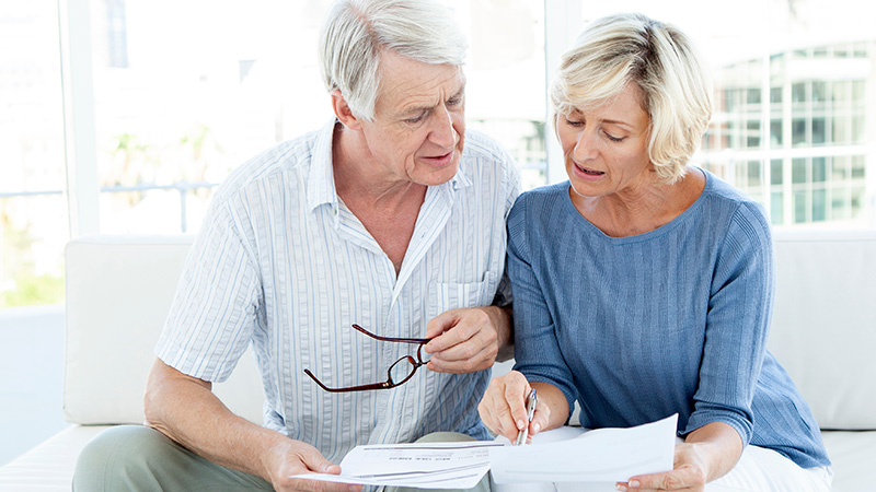 How Do I Determine The Best Low Cost Senior Term Life Insurance Rates