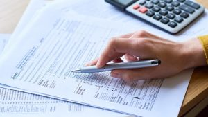 Tax Hacks Small Business Owners